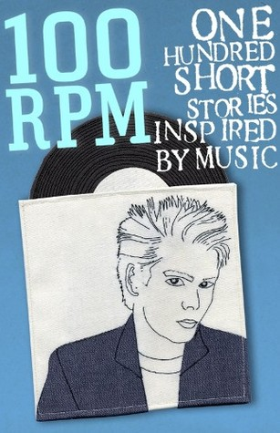 100RPM - One Hundred Stories Inspired By Music