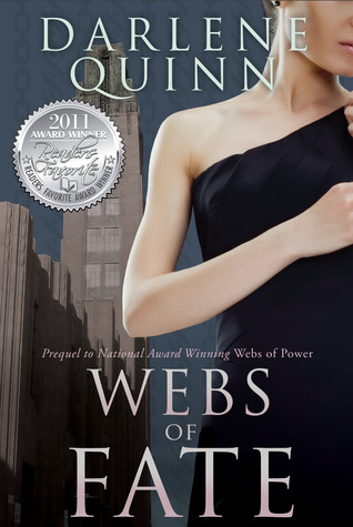 Webs of Fate: Webs of Fate: Book 3 of the Webs Series