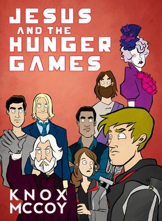 Jesus and The Hunger Games