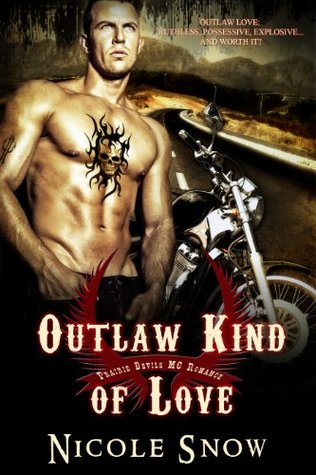 Outlaw Kind of Love