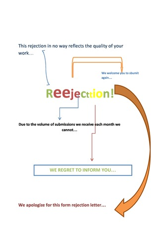 Reejecttion