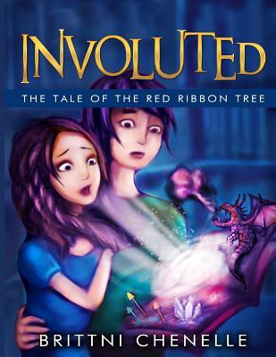 Involuted: The Tale of the Red Ribbon Tree