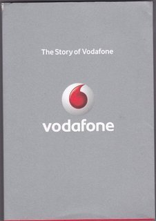 The Story of Vodafone