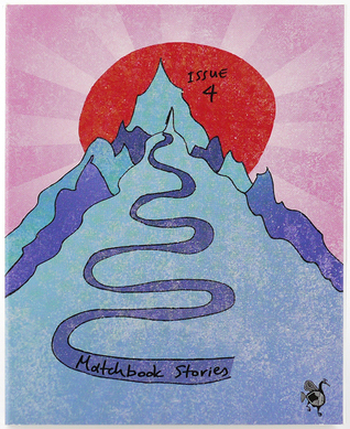 Matchbook Stories (Issue #4)