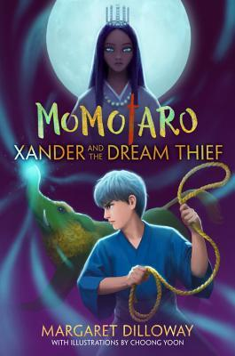 Xander and the Dream Thief